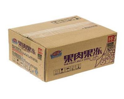 食品包装纸箱