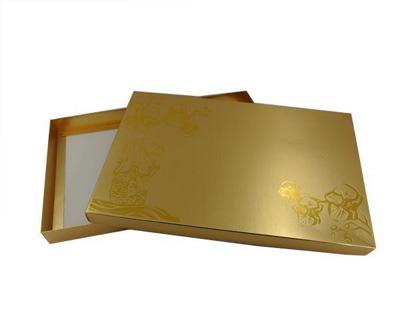 服饰折纸包装盒
