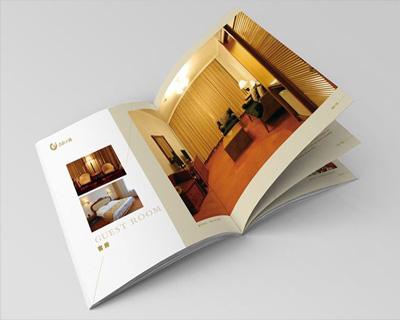 家具产品画册印刷