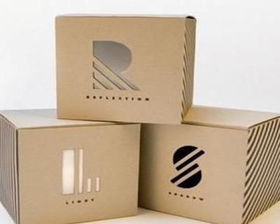 服饰包装纸箱