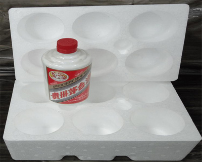 白酒泡沫包装盒