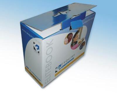 保健产品彩印纸箱
