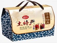 山珍土特产包装盒