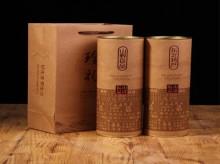 木耳土特产包装盒