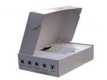 飞机盒电子包装盒