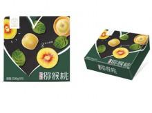 猕猴桃水果包装盒