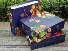 天地盖水果包装盒