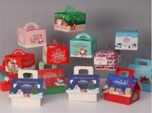 提手糖果包装盒