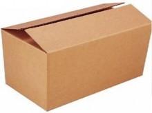 快递箱包装盒