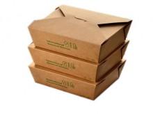 糕点外卖包装盒