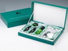 水乳套装化妆品包装盒