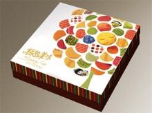 相思美味天包地天地盖月饼包装盒