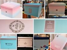 专版定制蛋糕包装盒