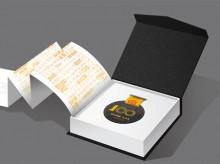 纪念礼品包装盒