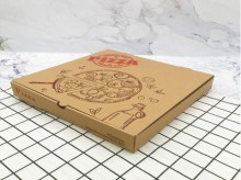 披萨食品包装盒
