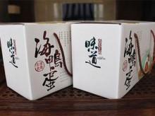 咸鸭蛋食品包装盒