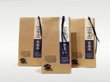 苦荞茶土特产包装盒